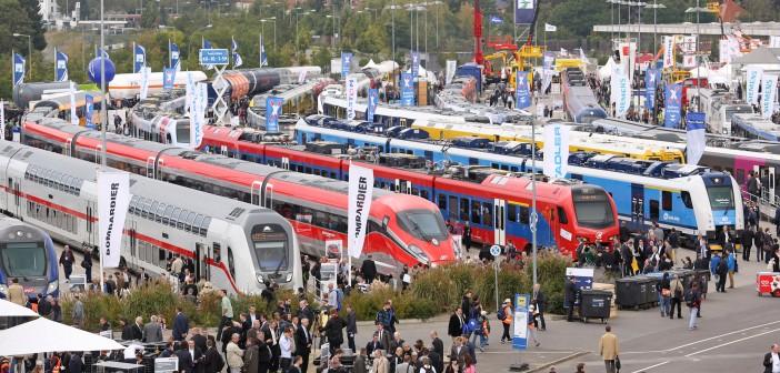InnoTrans 2014 Closing Report