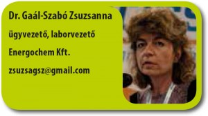 Dr. Gaál Szabó Zsuzsanna