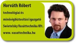 Horváth Róbert