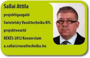 Sallai Attila