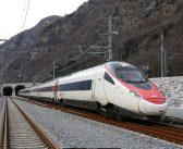 Az 57 km hosszú Gotthárd-bázisalagút első 57 napja
