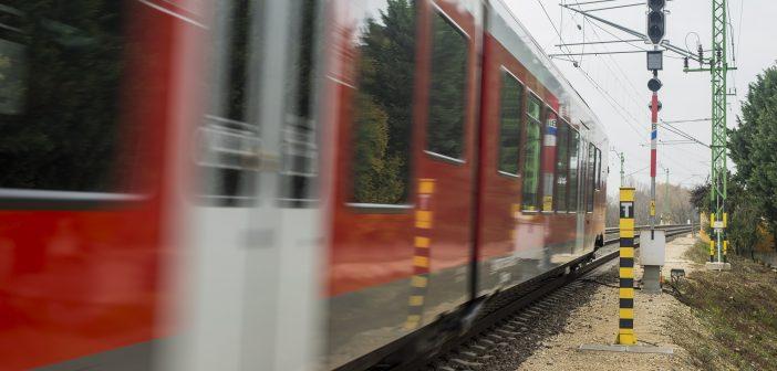 Vasútautomatizálás felsőfokon