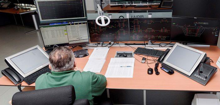 Integrált távközlési és utastájékoztatási rendszer kiépítése