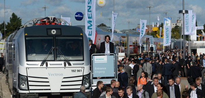 InnoTrans | The Future of Mobility