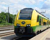 Megújul a 9-es számú vasútvonal Fertőszentmiklós–országhatár közötti szakasza